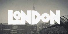 Kokoschka Webfont #type #font #london #typography