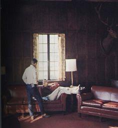 BaB+Day2.jpg (JPEG Image, 1252x1366 pixels) #deer #princeton #yearbook #1966 #photography