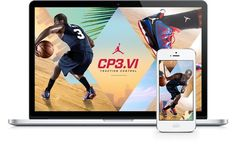 CHRIS PAUL CP3.VI runjeremy #web