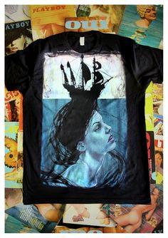 SHE KILLS #t #shirt