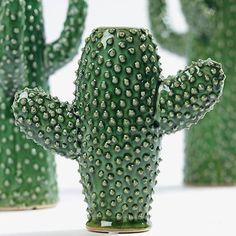 Cactus Vase, Monoqi