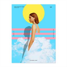 A poster every day Vol.3 on Behance