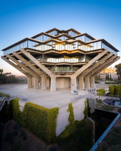 Striking Architecture Photos in SF Bay Area by Gavin George