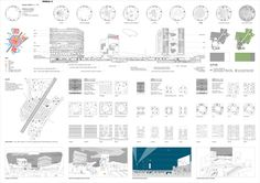 MARC, Ingeo Associati, M.P.I .Group, Studio T.T.A., Ooby Maior, Emanuele Bobbio, baukuh, Yellow Office — Riqualificazione delle aree del q #urban