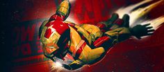 IRON MAN III Ash Thorp #iron #concepts #man #ash #thorp