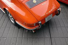 Minimally Minimal #car #porsche