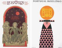 Thinking Sebastiao Rodrigues. 01 28 1929 | THINKINGFORM #design