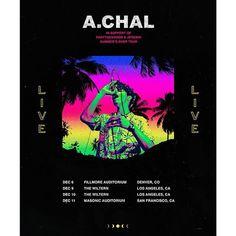 A.Chal Tour (Corradogrilli.com)