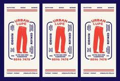 Urban Lupe | Atollon