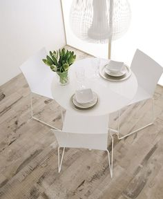 Porcelain Floor Tiles With Wood Effect