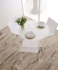Porcelain Floor Tiles With Wood Effect