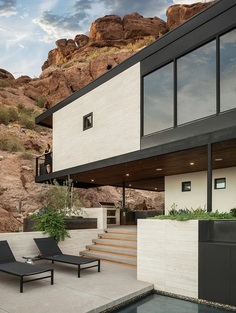 Red Rocks House: A Captivating Update for a Spanish Style House 6