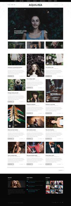 Paperio - Responsive and Multipurpose WordPress Blog Theme - Aquilina, buy - https://goo.glkJeBM0