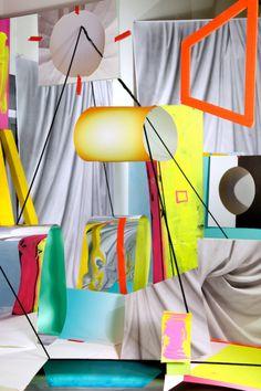 Erin O'Keefe | PICDIT #photo #colour #art