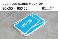 Business Cards Mock-up  https://creativemarket.com/itembridge/16667-Business-Cards-Mock-up  Clean business card mock ups with Studio Light b
