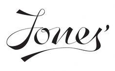 Andreas Neophytou #logo #branding #typography
