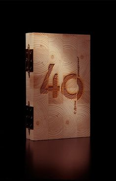 40 on the Behance Network