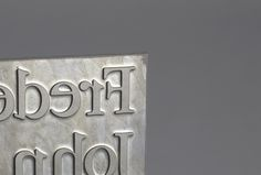 SI Exclusive – Noble Studio   September Industry #form #foil #blocking