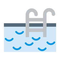 See more icon inspiration related to water, swimming pool, ladder, sports and summertime on Flaticon.