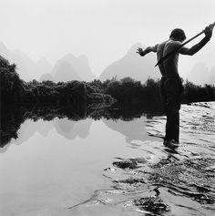Quiet Moments Set Within a Stunning Burma Landscape #cal #b&w #landscape #photography #myanmar #still #burma
