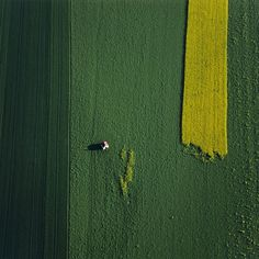 Aerial Photography by Klaus Leidorf