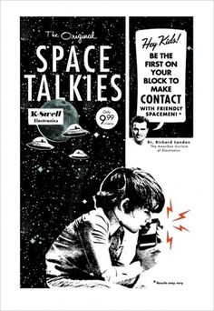 SPACETALKIES_POST_STORE.jpg 690×1.000 pixels #design #poster #typography