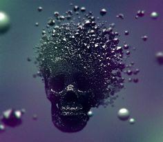 skully - diligence #skull