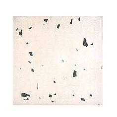 M I L L S Wes Mills / 1960 Born in Tucson, AZ : Making art of the simplest of materials—graphite, pigment, paper, gessoed bard—Mills' #instagood #white #picofday #pic #minimalart #quietness #minimalista #calm #minimal #mills #art #agnesmartin #bomb #martin #magazine #beauty