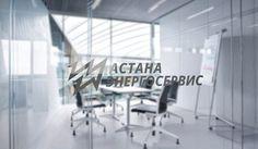 Astana Energy Service #logo #aes #timagoofy