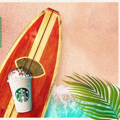 Surf, beach and...