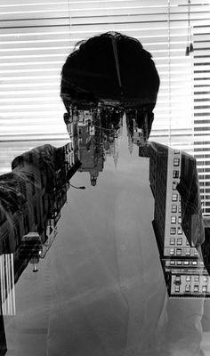 BRYANT / ESLAVA #portrait #photo #city