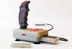 Joystick Alarm Clocks | Fubiz™ #joystick #retro #alarm #clock #game