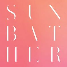 Deafheaven - Sunbather, Nick Steinhardt #album #cover #artwork