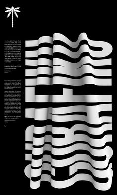 http://www.kevinolberg.com/ #poster #typography
