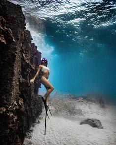 Astonishing Underwater and Freediving Photography by John Kowitz