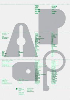 Posters  Sulki & Min #graphic design #typography #poster #korea