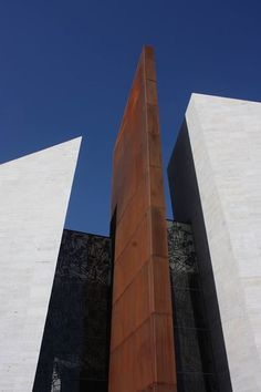 St Gregory s Parish Complex in Agrigento Pellitteri Associati #architecture