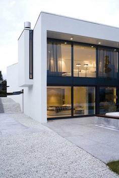 B25 House by PK Arkitektar