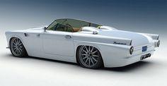 The Cool Hunter - Welcome #design #retro #auto