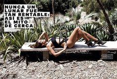Cindy Crawford by Alan Gelati » Creative Photography Blog #fashion #photography #inspiration