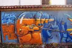 Walls 2010