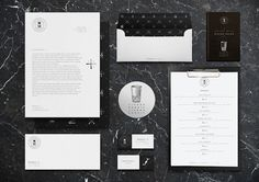 Neghelli 11 Whiskey & Mentine #design #graphic #identity #typography