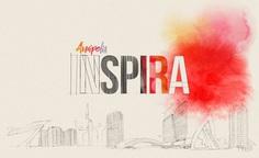 Anápolis Inspira on Behance
