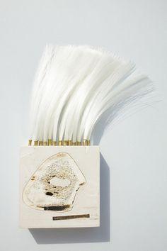 Yesenia Thibault Picazo: Craft in the Anthropocene Thisispaper Magazine #art