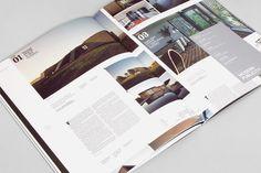 12   Flickr Photo Sharing! #grid #layout #magazine