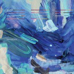 Matthew Dear album by Michael Cina