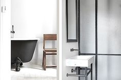 Lotta Agaton: Paris apt. #interior #design #decor #deco #decoration