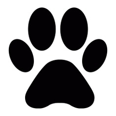 See more icon inspiration related to dog, cat, footprint, pawprint, print and animals on Flaticon.