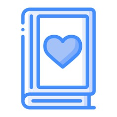 See more icon inspiration related to book, study, literature, education, reading, books and library on Flaticon.