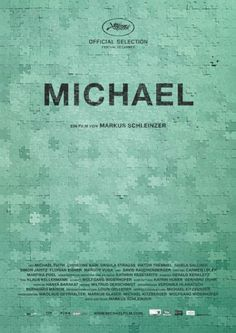 Movie Poster of the Week: The posters of the 2011 Cannes Competition #poster #film #movie poster